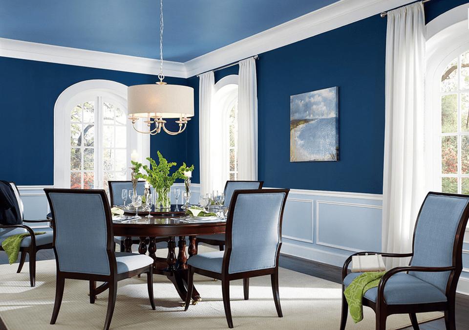 Best ideas about Clark And Kensington Paint Colors . Save or Pin Stunning Paint Color Inspiration Clark Kensington Now.