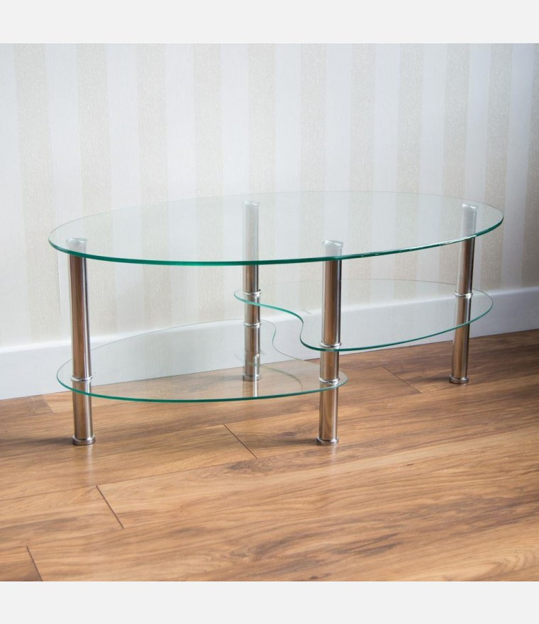 Best ideas about Clear Coffee Table . Save or Pin Home Discount Now.