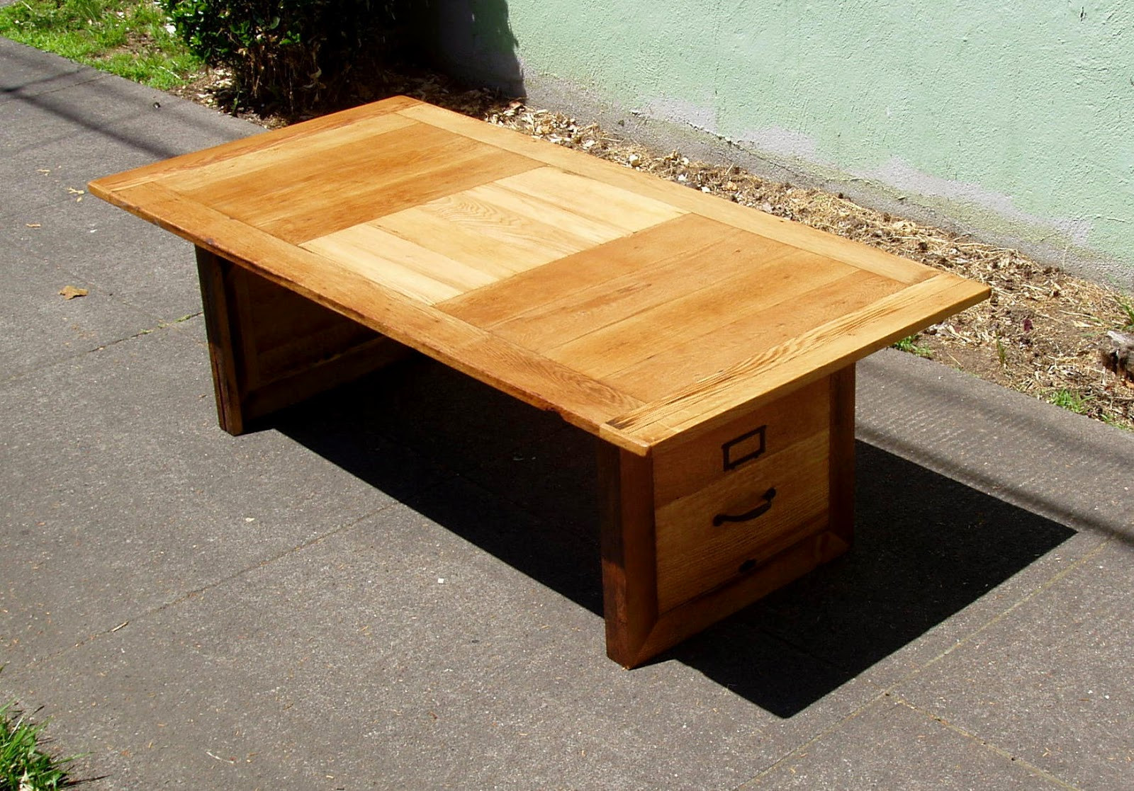 Best ideas about Coffee Table For Sale . Save or Pin pnw Spring Sale Reclaimed Wood Coffee Tables Now.