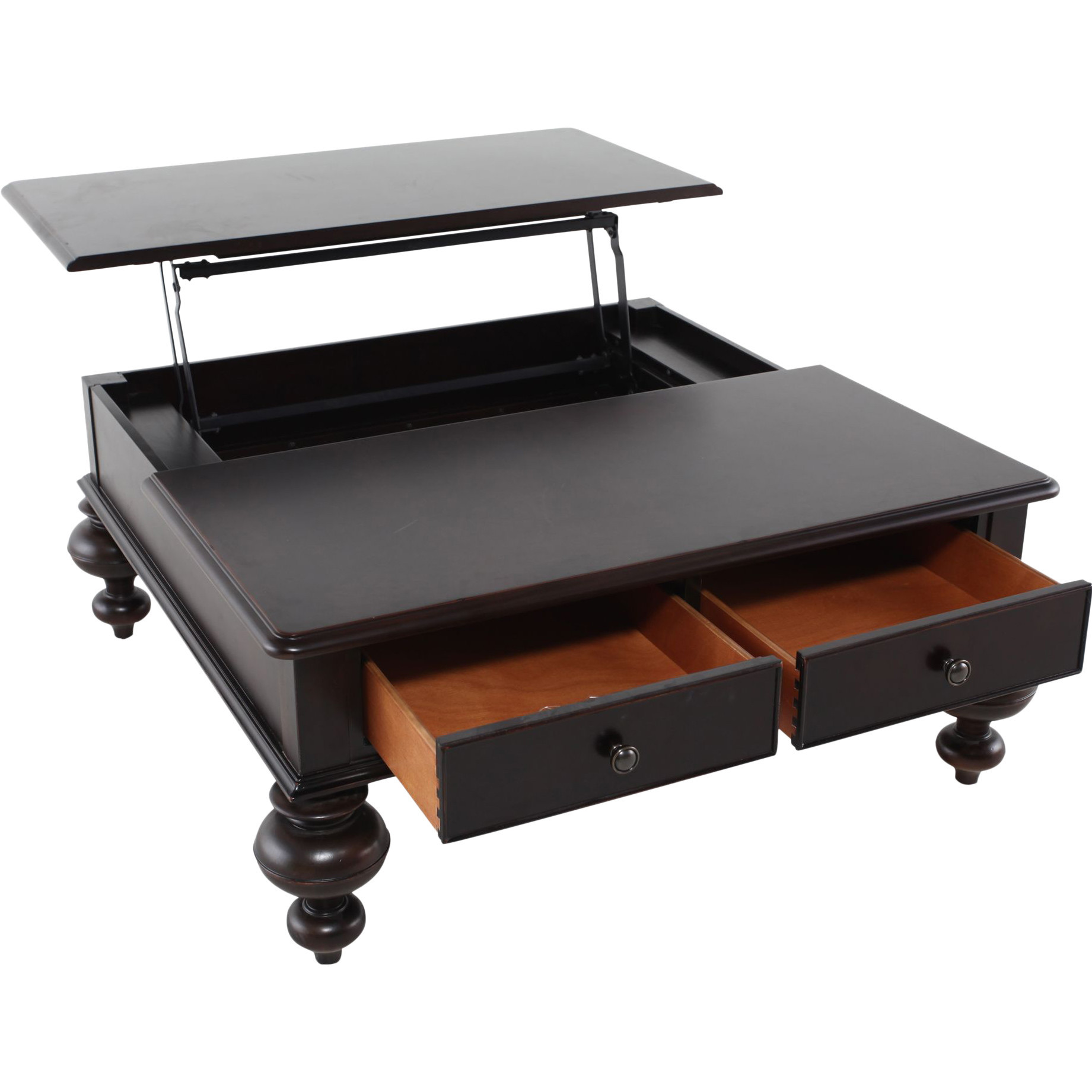 Best ideas about Coffee Table Lift Top . Save or Pin Wildon Home Paula Deen Home Put Your Feet Up Coffee Now.