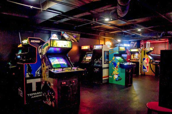 Best ideas about Coin-Op Game Room Sacramento . Save or Pin 14 best Destination Guide Sacramento images on Pinterest Now.