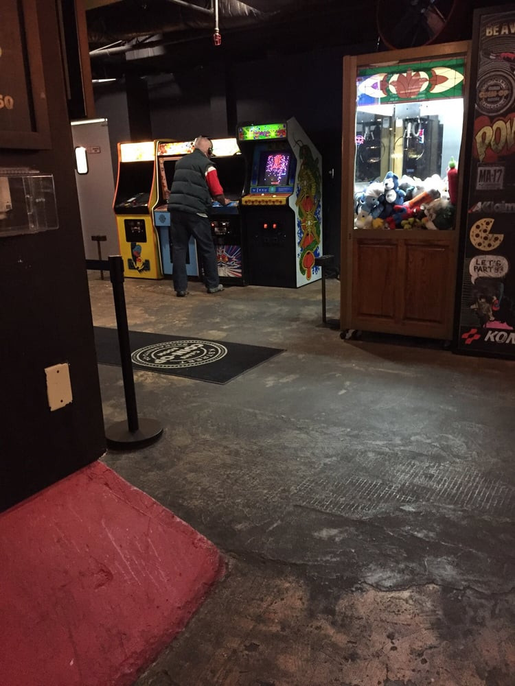 Best ideas about Coin-Op Game Room Sacramento . Save or Pin s for Coin Op Game Room Yelp Now.