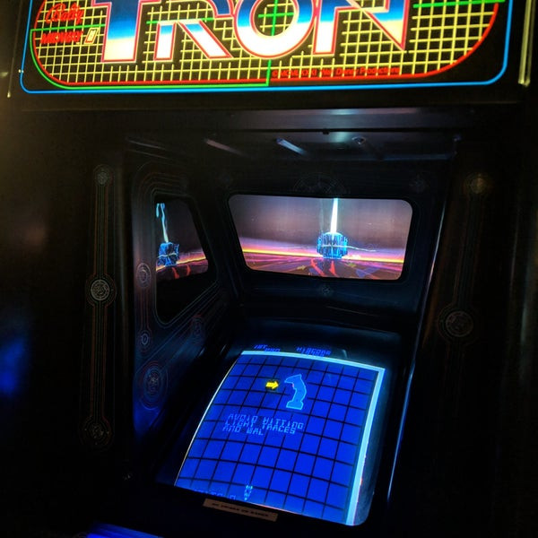 Best ideas about Coin Op Game Room Sacramento . Save or Pin Coin Op Game Room Downtown Sacramento 27 tips from 882 Now.
