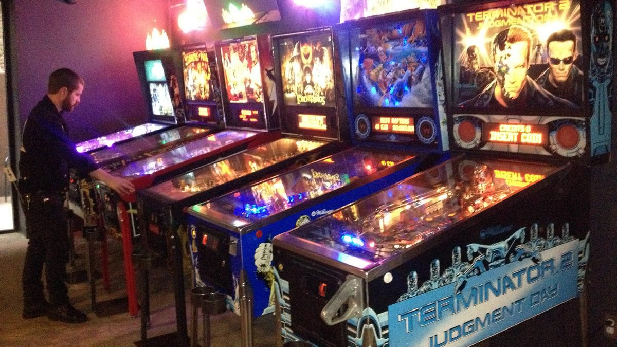 Best ideas about Coin Op Game Room Sacramento . Save or Pin Coin Op Game Room Daiso Japan and Tokyo Fro's Rockin Now.