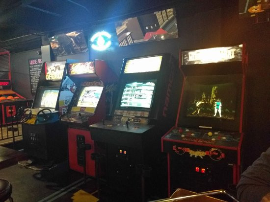 Best ideas about Coin Op Game Room Sacramento . Save or Pin TA IMG large Picture of Coin Op Game Now.