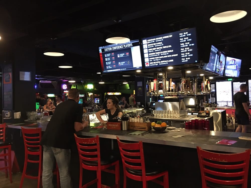 Best ideas about Coin-Op Game Room Sacramento . Save or Pin Coin Op Game Room 566 s & 474 Reviews Sports Bars Now.