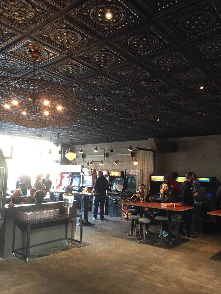 Best ideas about Coin Op Game Room Sf . Save or Pin s for Coin Op Game Room Yelp Now.