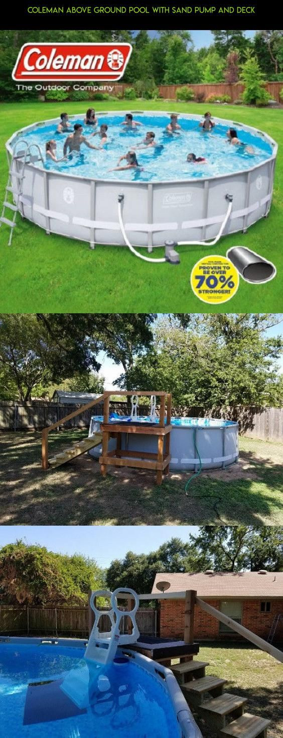 Best ideas about Coleman Above Ground Pool Parts . Save or Pin Best 25 ground pool parts ideas on Pinterest Now.