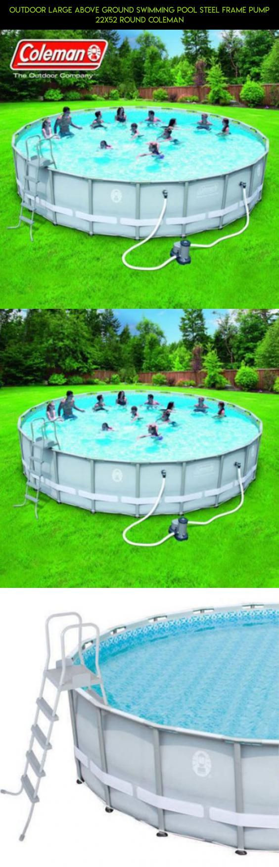 Best ideas about Coleman Above Ground Pool Parts . Save or Pin 25 best ideas about ground pool pumps on Pinterest Now.