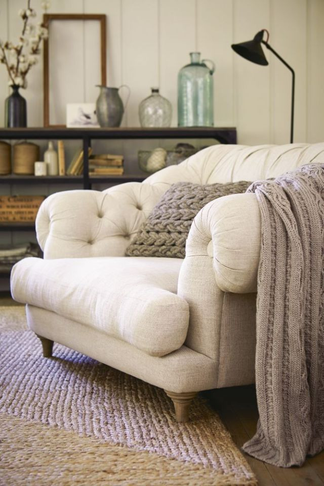 Best ideas about Comfy Reading Chair . Save or Pin 18 Reading Chairs You ll Never Want to Leave Now.