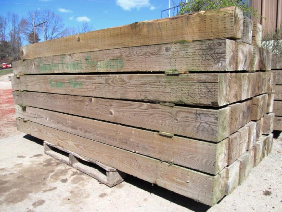 Best ideas about Composite Landscape Timbers . Save or Pin Top posite Landscape Timbers Ideas — The Bangups Decor Now.