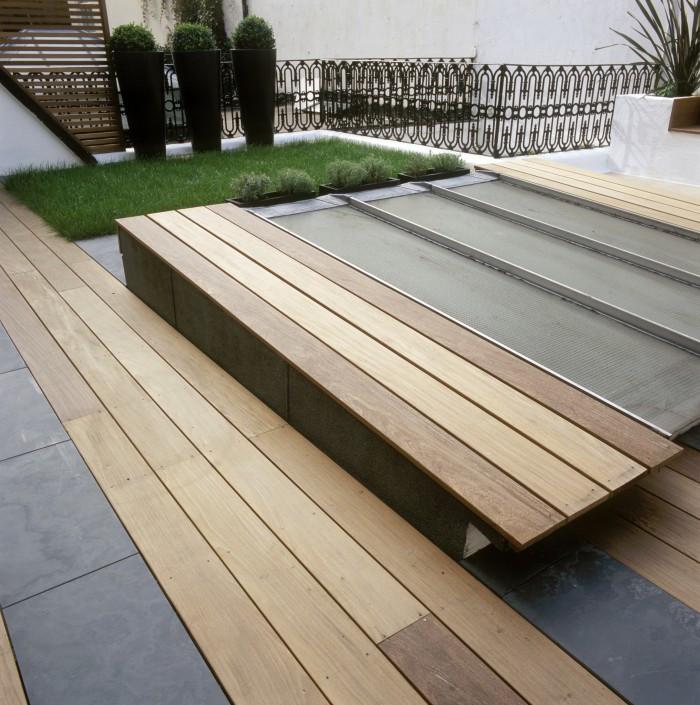 Best ideas about Composite Landscape Timbers . Save or Pin Solid posite Landscape Timbers The Bangups Decor Now.