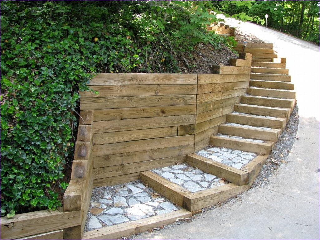 Best ideas about Composite Landscape Timbers . Save or Pin Landscaping Landscape Timbers Lowes With Best Quality Now.