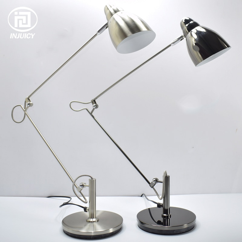 Best ideas about Computer Desk Lamp . Save or Pin American Style Simple Long Arm LED Desk Lamp fice Now.