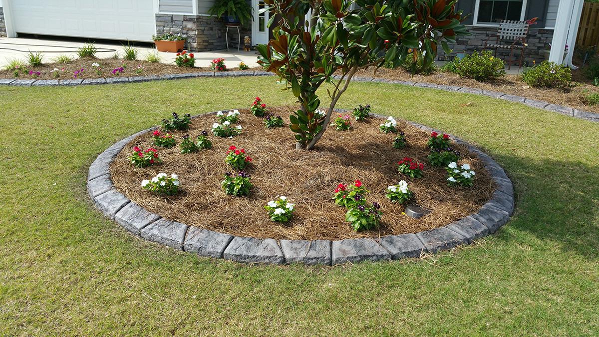 Best ideas about Concrete Landscape Curbing . Save or Pin Is Concrete Curbing Expensive LandscapeCC Now.
