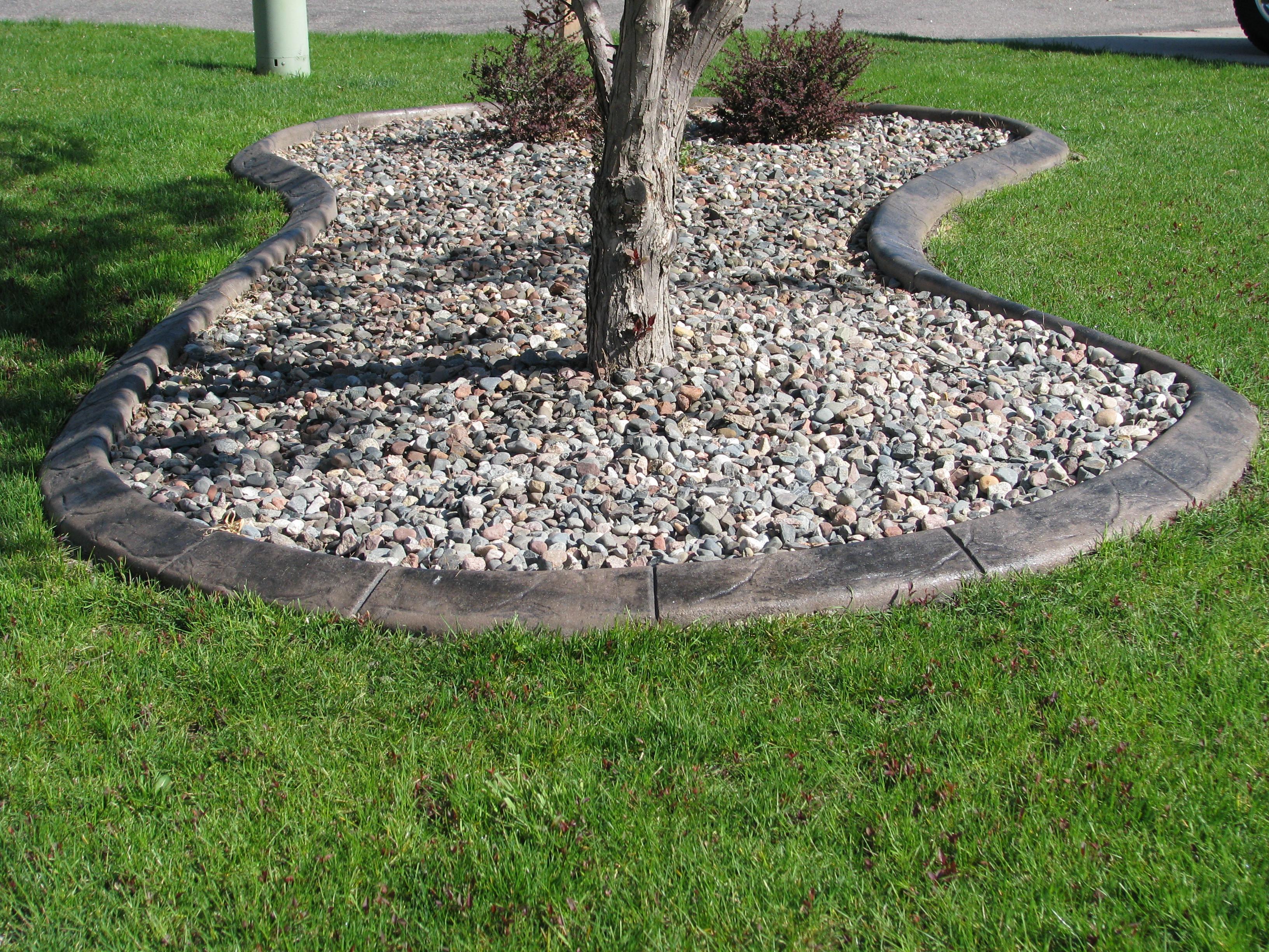 Best ideas about Concrete Landscape Curbing . Save or Pin Landscape Curbing Now.
