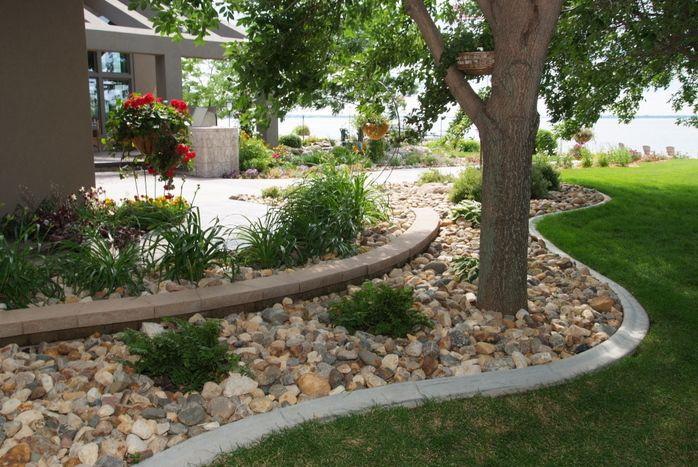 Best ideas about Concrete Landscape Curbing . Save or Pin Best 25 Concrete edging ideas on Pinterest Now.