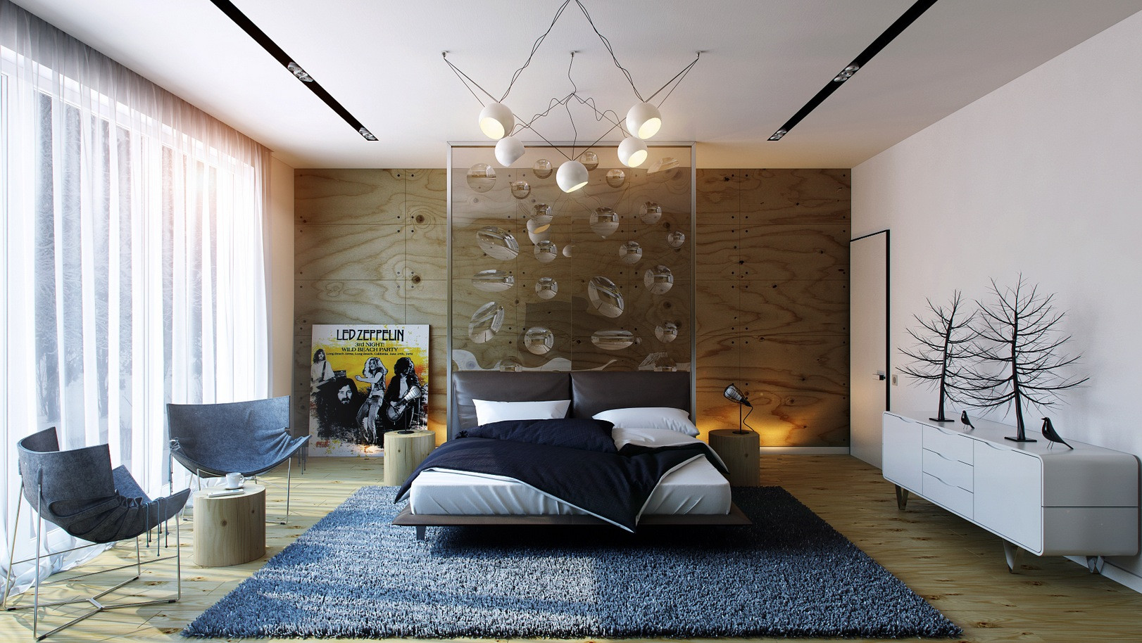 Best ideas about Contemporary Bedroom Ideas . Save or Pin 20 Modern Bedroom Designs Now.