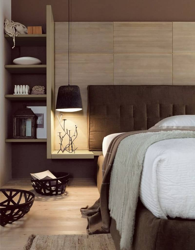 Best ideas about Contemporary Bedroom Ideas . Save or Pin 20 Modern Contemporary Masculine Bedroom Designs Now.