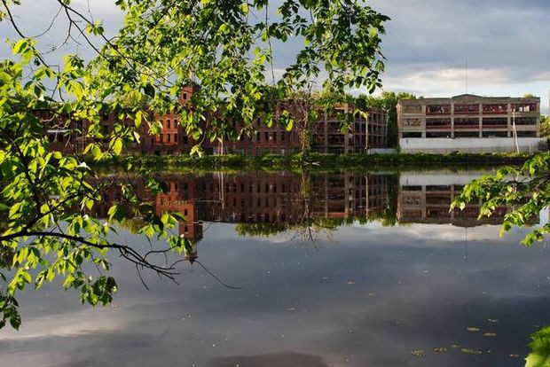 Best ideas about Conway School Of Landscape Design . Save or Pin Easthampton s Lower Mill Pond topic of study by Conway Now.