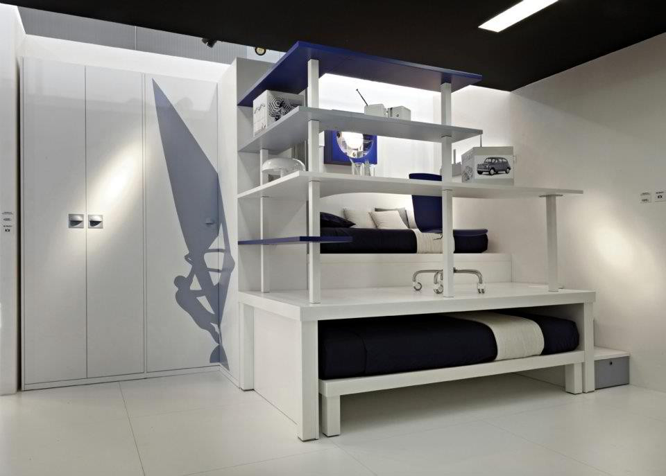 Best ideas about Cool Bedroom Ideas . Save or Pin 18 Cool Boys Bedroom Ideas Now.