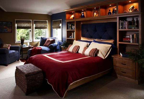 Best ideas about Cool Bedroom Ideas . Save or Pin Teenage Boys Rooms Inspiration 29 Brilliant Ideas Now.