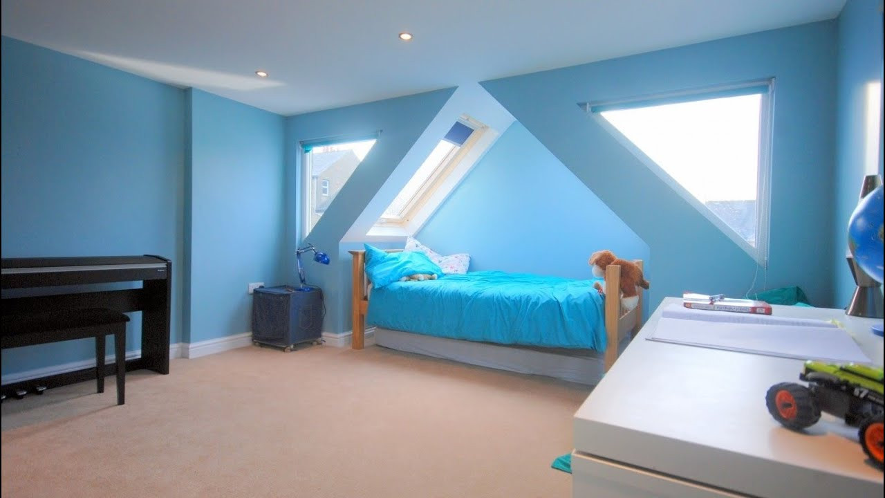 Best ideas about Cool Bedroom Ideas . Save or Pin 27 Cool Attic Bedroom Design Ideas Room Ideas Now.