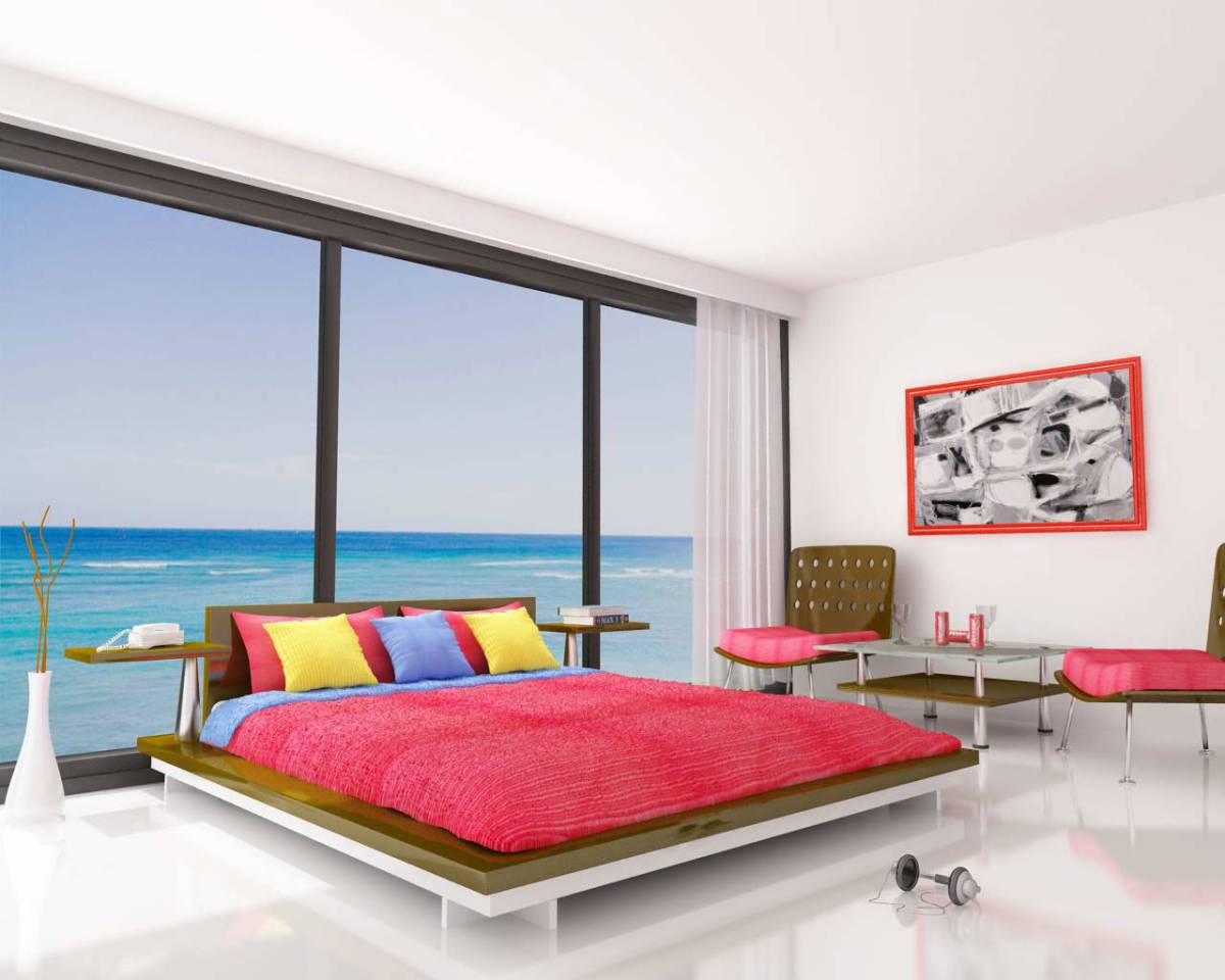 Best ideas about Cool Bedroom Ideas . Save or Pin Cool Wallpapers For Design Ideas Bedrooms Interior Now.