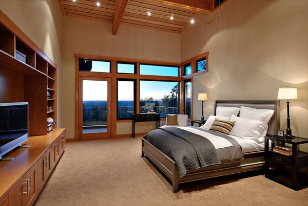 Best ideas about Cool Bedroom Ideas . Save or Pin 10 Modern and Luxury Cool Bedrooms Now.