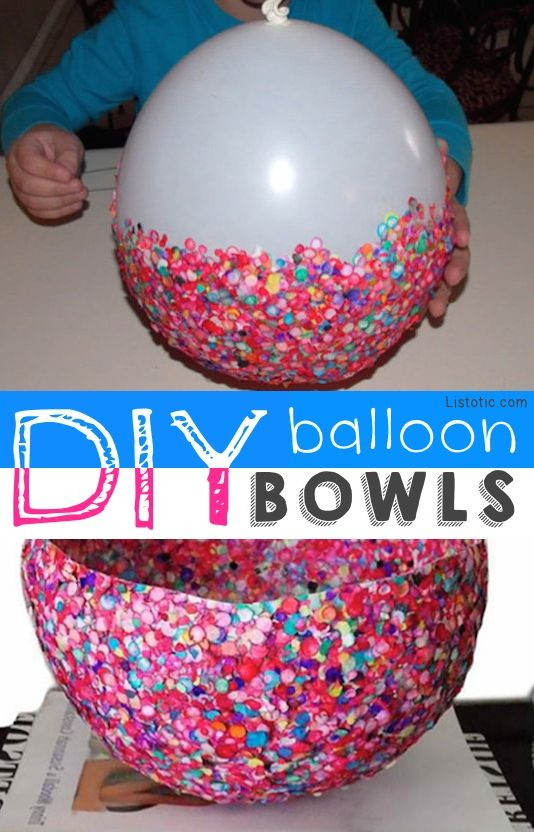 Best ideas about Cool DIY Projects For Kids . Save or Pin 29 The BEST Crafts For Kids To Make projects for boys Now.