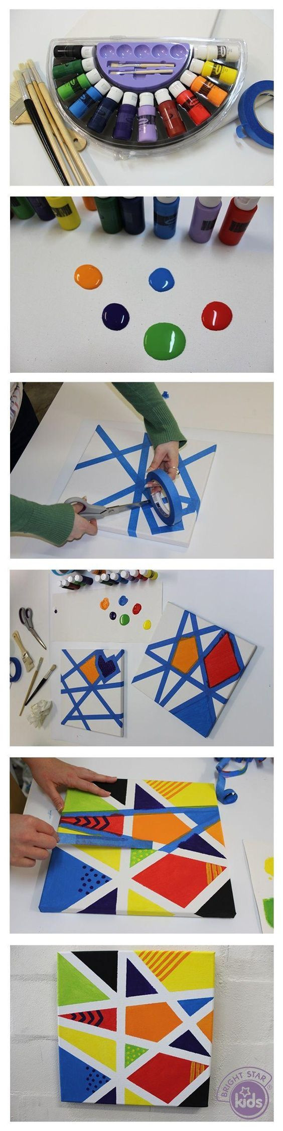 Best ideas about Cool DIY Projects For Kids . Save or Pin DIY Projects Home Ornaments Now.