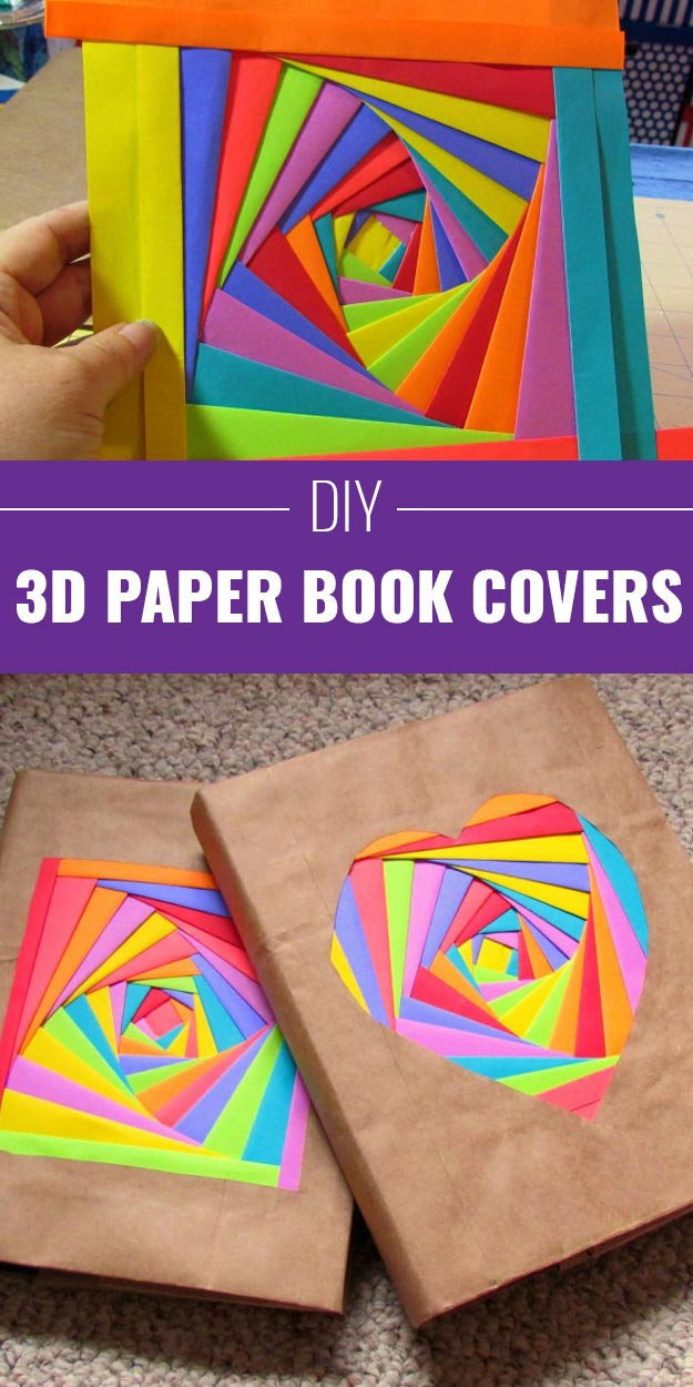Best ideas about Cool DIY Projects For Kids . Save or Pin Cool Arts and Crafts Ideas for Teens DIY Projects for Teens Now.