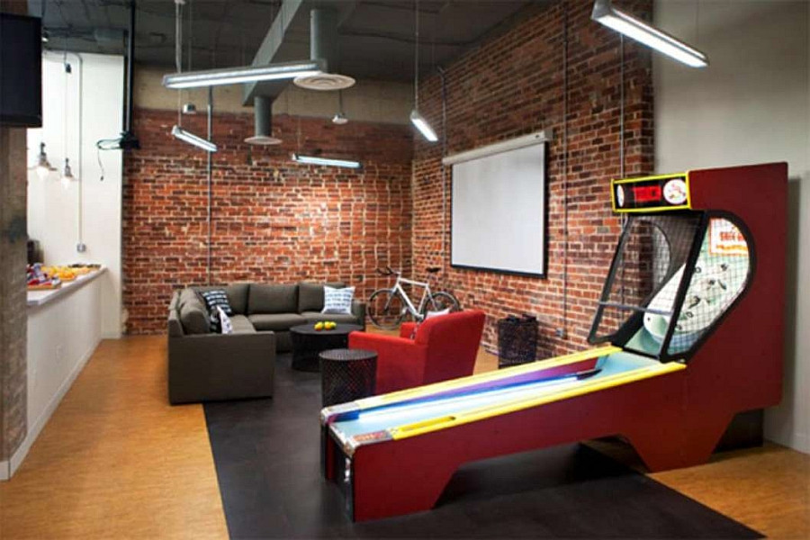 Best ideas about Cool Game Room Ideas . Save or Pin Cool Bachelor Pad Game Rooms Urbasm Now.