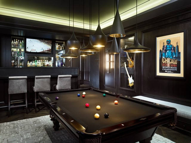 Best ideas about Cool Game Room Ideas . Save or Pin Game Room Now.