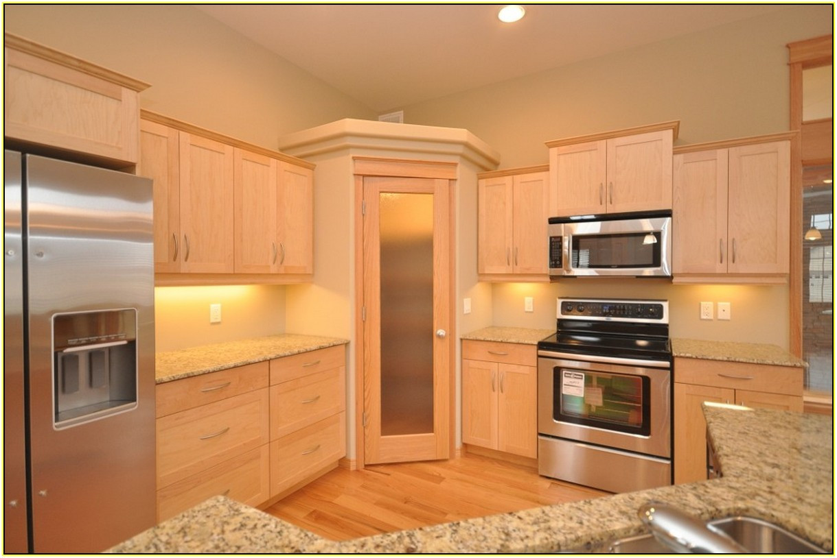 Best ideas about Corner Kitchen Pantry Cabinet . Save or Pin Tall Corner Kitchen Pantry Cabinet — Cabinets Beds Sofas Now.