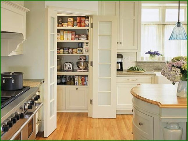 Best ideas about Corner Pantry Cabinet . Save or Pin 25 best ideas about Corner pantry on Pinterest Now.