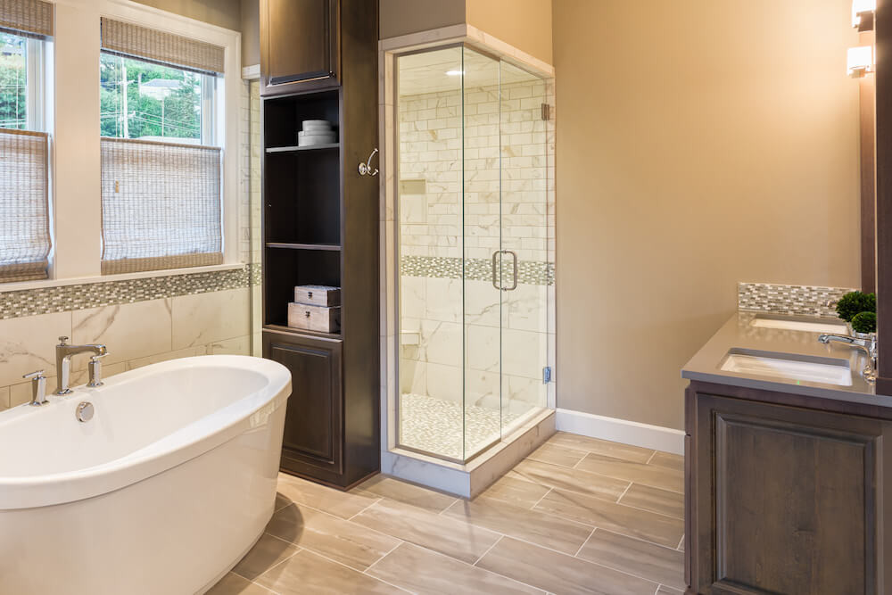 Best ideas about Cost To Add A Bathroom . Save or Pin 2017 Bathroom Addition Cost Now.
