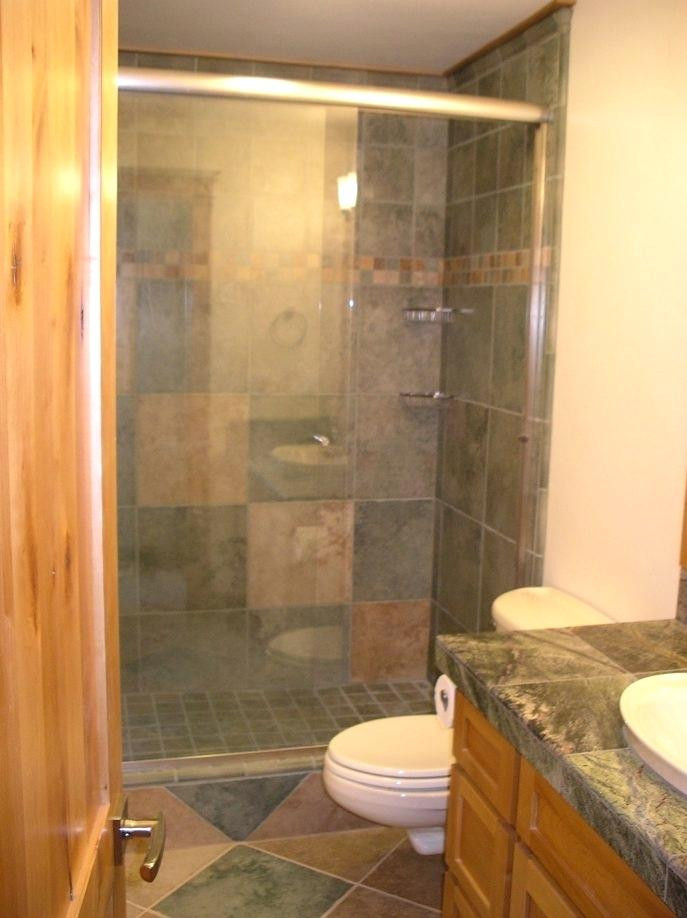 Best ideas about Cost To Add A Bathroom . Save or Pin shower remodel cost – mathifold Now.