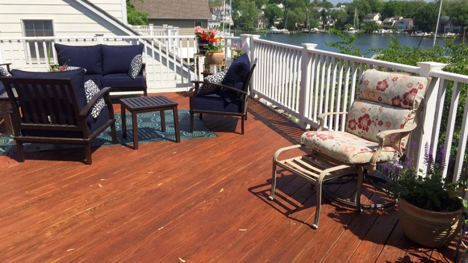 Best ideas about Cost To Build A Deck DIY . Save or Pin How Much Does It Cost to Build a Deck Now.