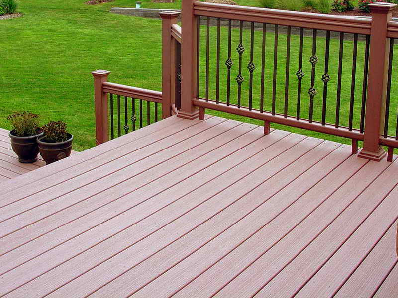 Best ideas about Cost To Build A Deck DIY . Save or Pin Flooring How Much Does It Cost To Build A Deck Ammonia Now.
