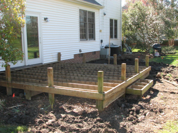 Best ideas about Cost To Build A Deck DIY . Save or Pin How Much Does It Cost To Build A Deck The Basic Woodworking Now.