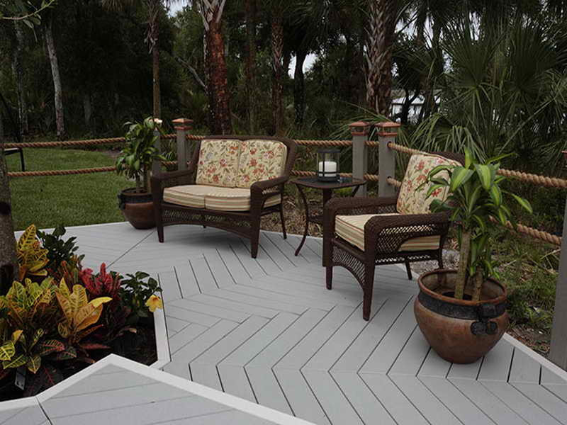 Best ideas about Cost To Build A Deck DIY . Save or Pin Flooring How Much Does It Cost To Build A Deck Deck Now.