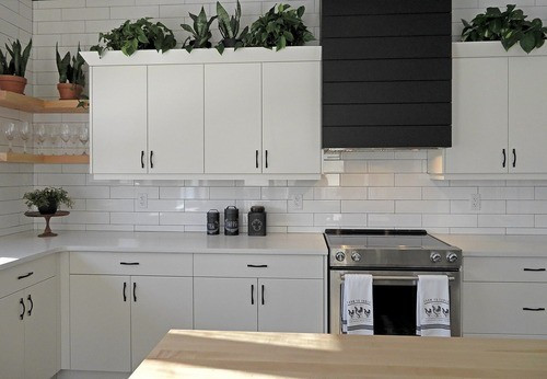 Best ideas about Cost To Install Kitchen Cabinets . Save or Pin Cost to Install Cabinets Estimates and Prices at Fixr Now.
