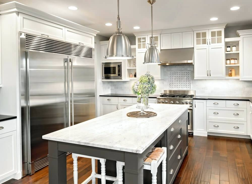 Best ideas about Cost To Install Kitchen Cabinets . Save or Pin How Much S It Cost To Install Kitchen Cabinets Wallpaperall Now.