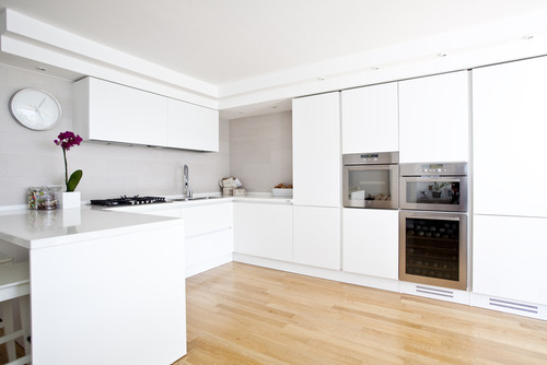 Best ideas about Cost To Install Kitchen Cabinets . Save or Pin How Much Does It Cost To Install Kitchen Cabinet Now.