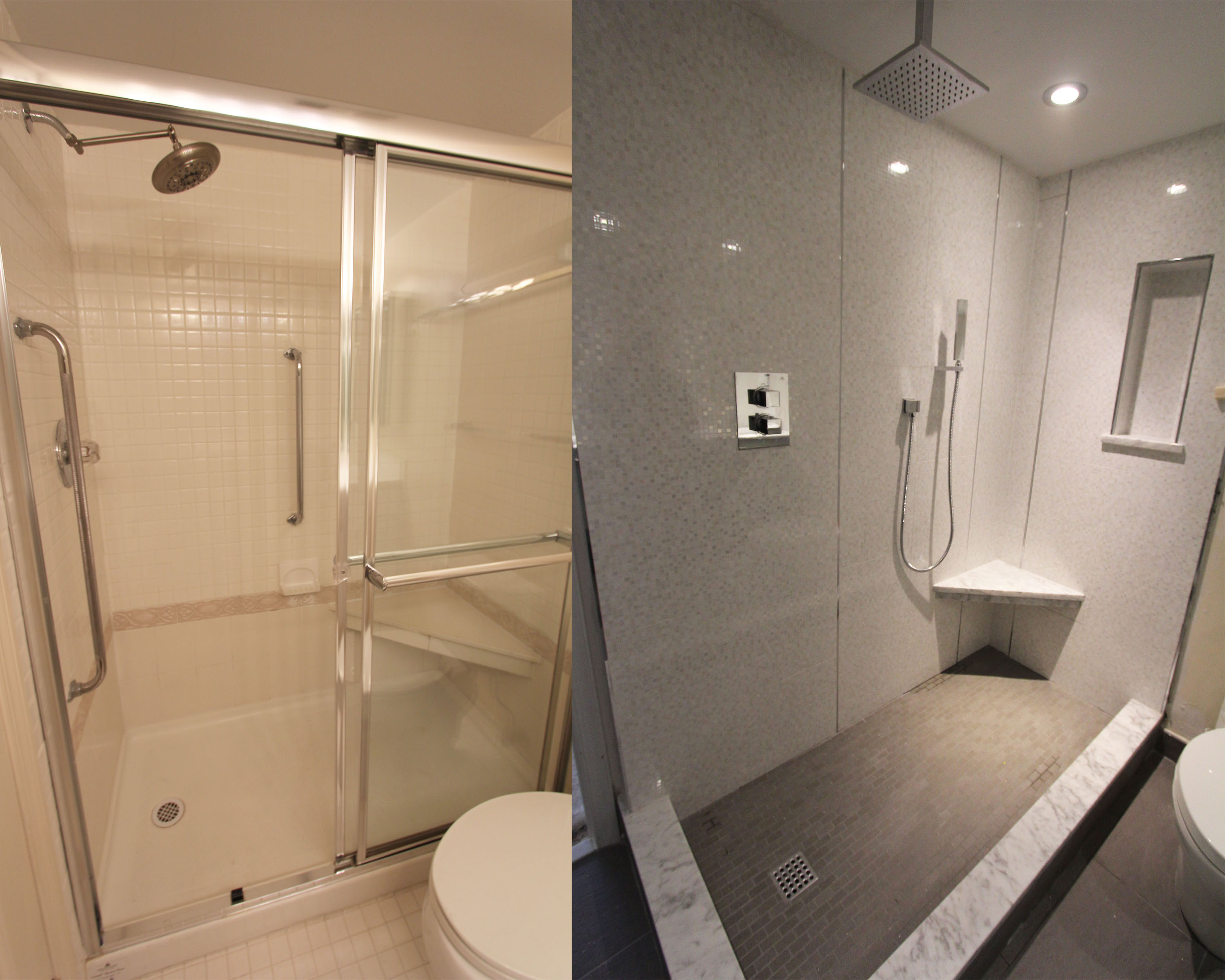 Best ideas about Cost To Remodel Bathroom . Save or Pin Cost Bathroom Remodel Look For Your Abilities Now.