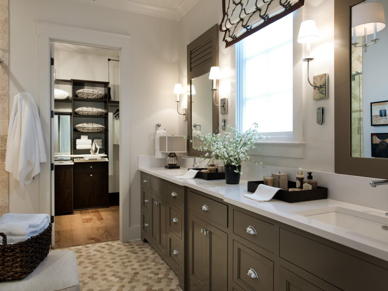 Best ideas about Cost To Remodel Bathroom . Save or Pin Calculating Bathroom Remodeling Cost TheyDesign Now.