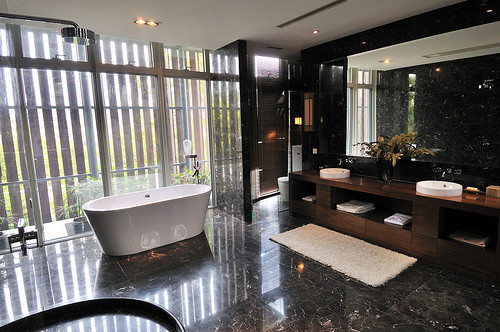 Best ideas about Cost To Remodel Bathroom . Save or Pin Cost to Remodel a Bathroom Estimates and Prices at Fixr Now.