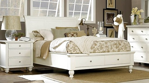 Best ideas about Costco Bedroom Furniture . Save or Pin Ashfield Bedroom Set Video Gallery Now.