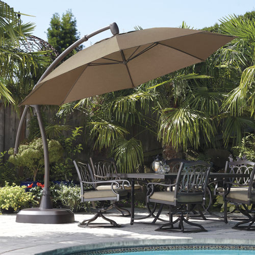 Best ideas about Costco Patio Umbrella . Save or Pin Cleaning Costco Patio Umbrella Now.